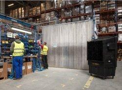Профессиональные охладители воздуха повышенной мощности